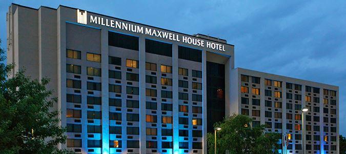 Open hotel profile