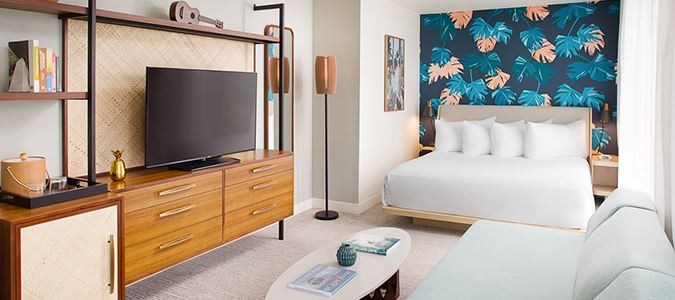 The Laylow, Autograph Collection Hotels