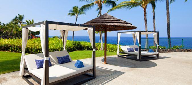 Sheraton Kona Resort & Spa at Keauhou Beach