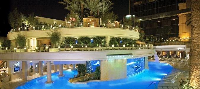 Las Vegas Vacation Packages LAS