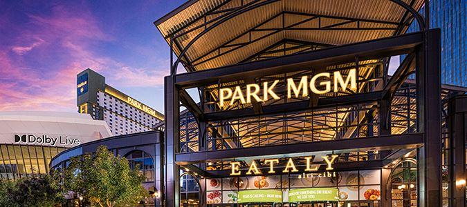 Park MGM - (71349)