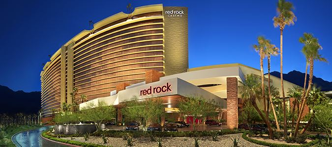 Re Rock Casino Resort Spa