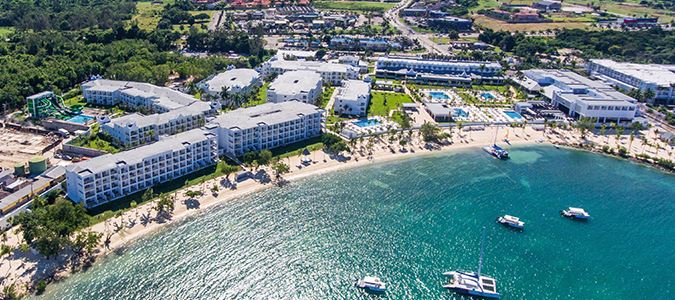 Montego Bay Jamaica Vacation Packages Southwest Vacations - Jamaica vacations all inclusive