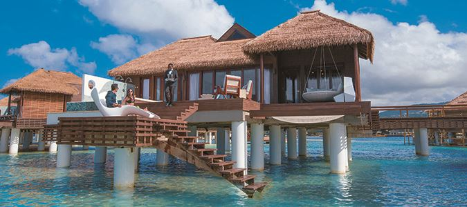 b9ca53f0d67f4 Sandals Royal Caribbean Resort   Private Island - Luxury Included ...