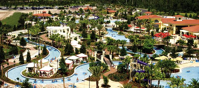 Hilton Inn Club Vacations at Orange Lake Resort