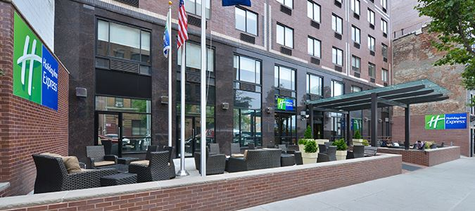 Holiday Inn Express Midtown West