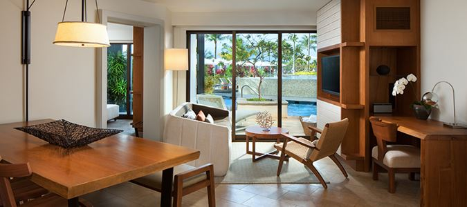 Andaz Maui at Wailea - a Hyatt Hotel