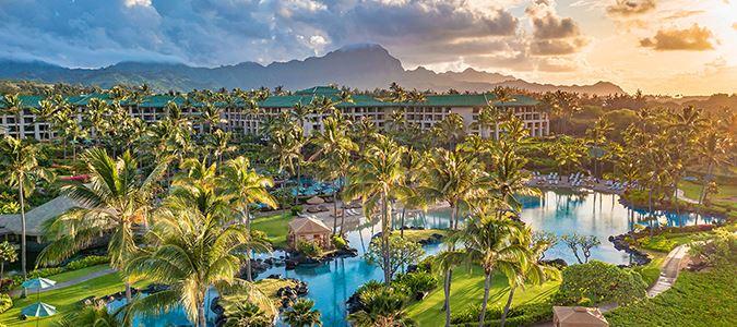 Hyatt Regency Maui Resort &amp&#59;&#59; Spa