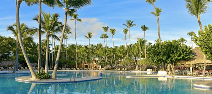 Punta Cana Dominican Republic Vacation Packages