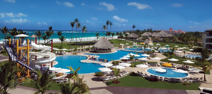 Hard Rock Hotel and Casino Punta Cana - All Inclusive