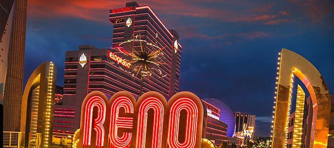 El Dorado - Reno