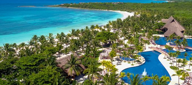 Riviera Maya All Inclusive Vacations United Vacations
