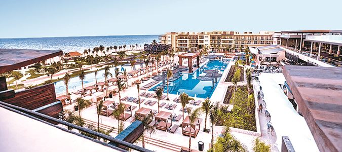 AllInclusive Vacation Packages Southwest Vacations - All inclusive vacations with air