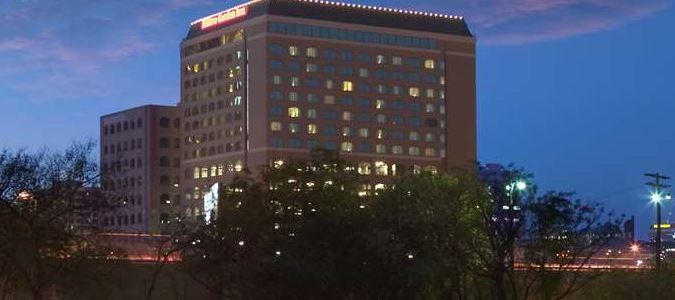 hilton garden inn austin downtown convention center tx - Hilton Garden Inn Austin Downtown