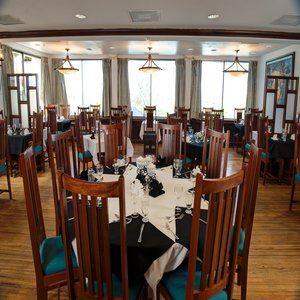 St. George's Restaurant
