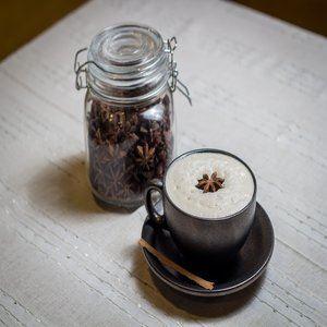 Te Chai at Yaraví Cafe