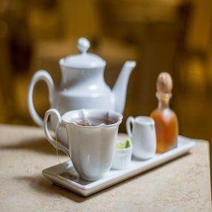 Ritual Tea at Yaraví Cafe