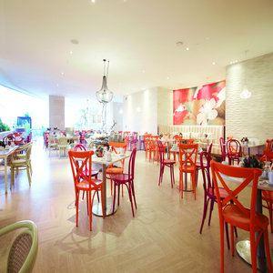 Palenques Restaurant