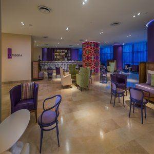 Tambora Lobby Bar