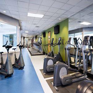 4 Fitness Health Club