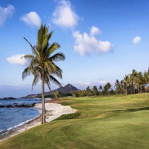 Punta Mita Golf Course