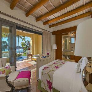 Three-Bedroom Luxury Villa