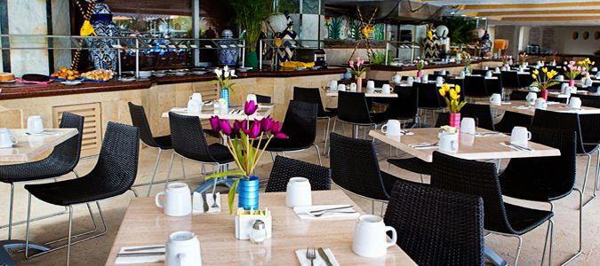 Taba Restaurant