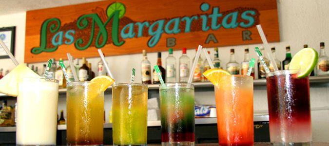 Bar Margaritas