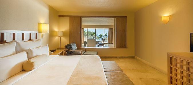 Master Suite Three Bedrooms Plus