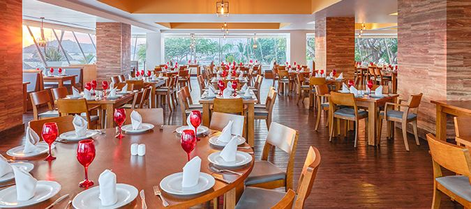 Crespolina Restaurant