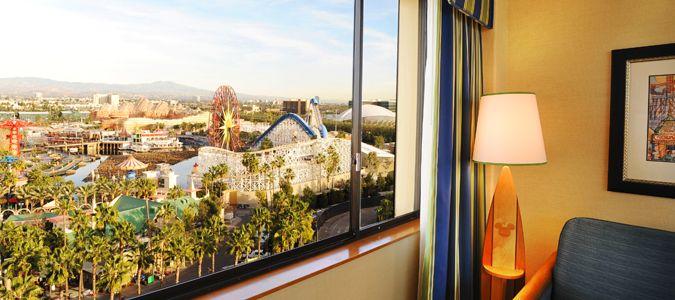 Premium View Guestroom