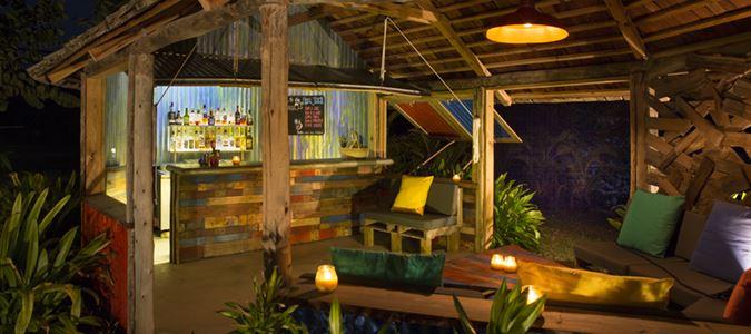 Rum Shack Bar