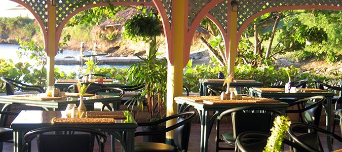 Sea Grape Restaurant and Bar