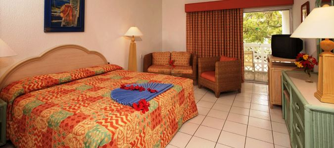King Superior Guestroom