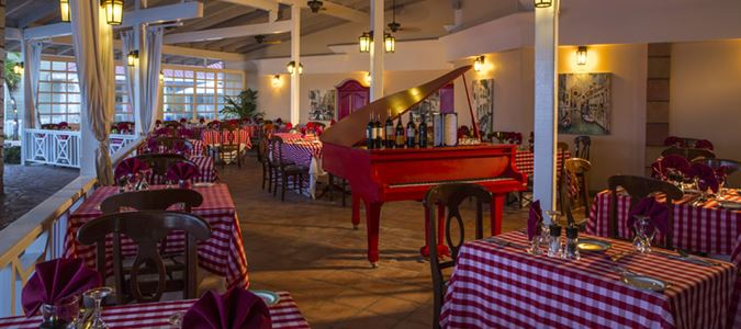 Chef Pietro's Restaurant