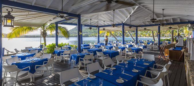 The Docksider Restaurant