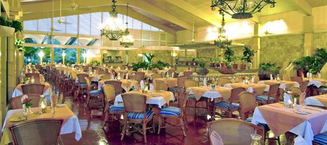 Rainbow Garden Restaurant