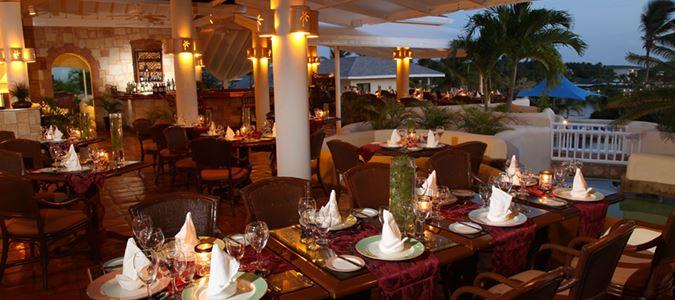 Piccolo Mondo Restaurant