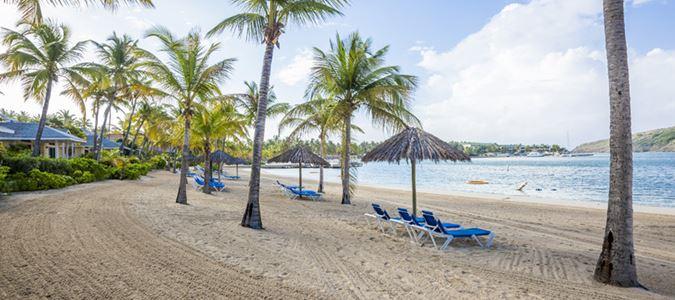 Beach at Mamora Bay