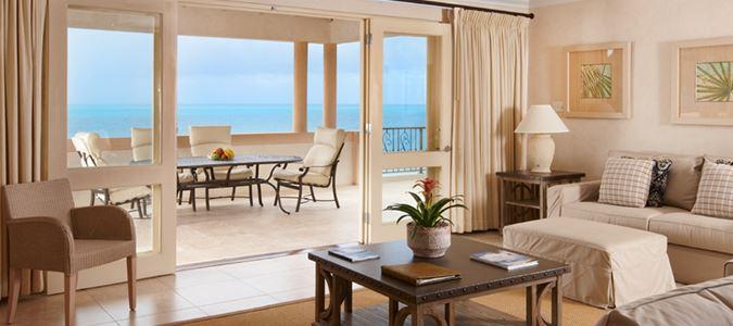 Cove Penthouse
