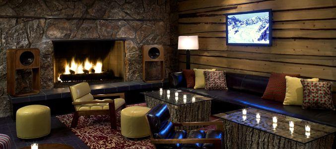 39 Degrees Lounge