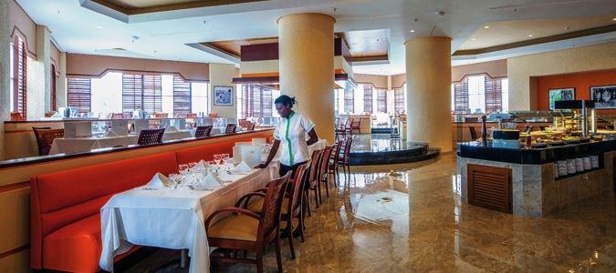 Rimini Italian Restaurant