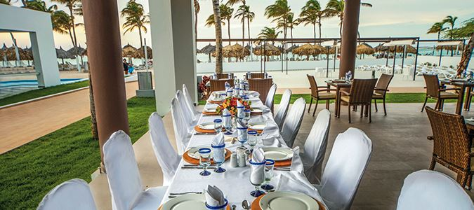 Palm Beach Poolside Restaurant