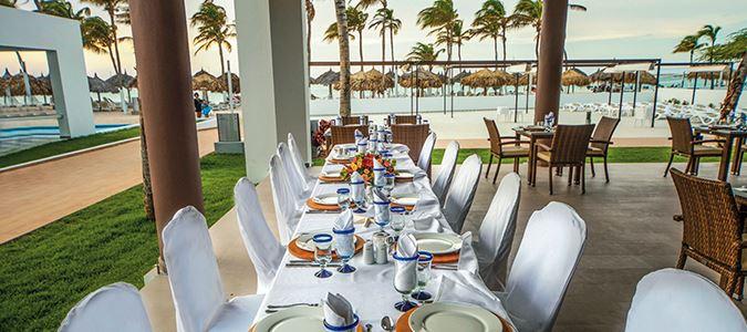 Palm Beach Poolside Restaurant
