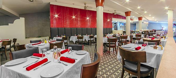 Tomato Charlie's Restaurant