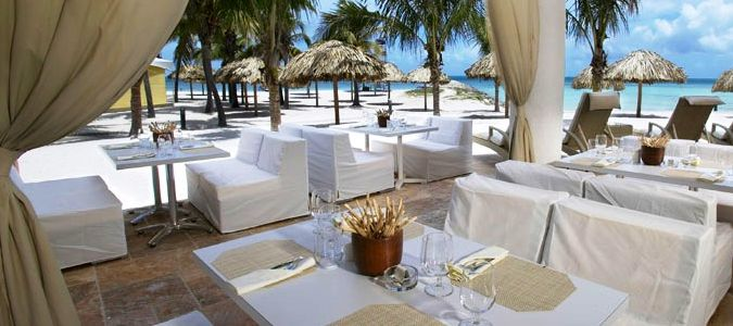 Pure Beach Restaurant