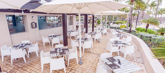 Aruban Seafood Restaurant