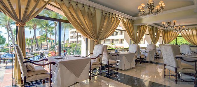 L'Olio Restaurant