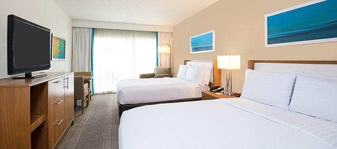 Superior Resortview Guestroom