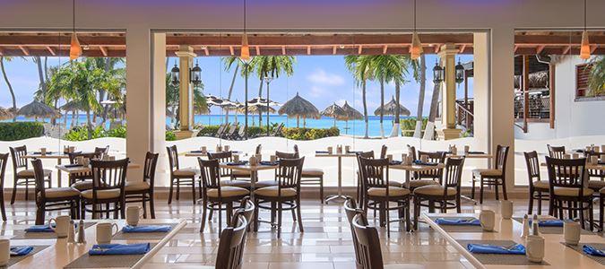 Corals Restaurant